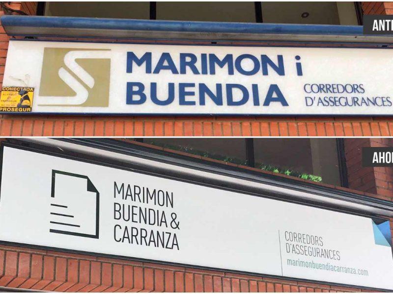 Marimon Buendia
