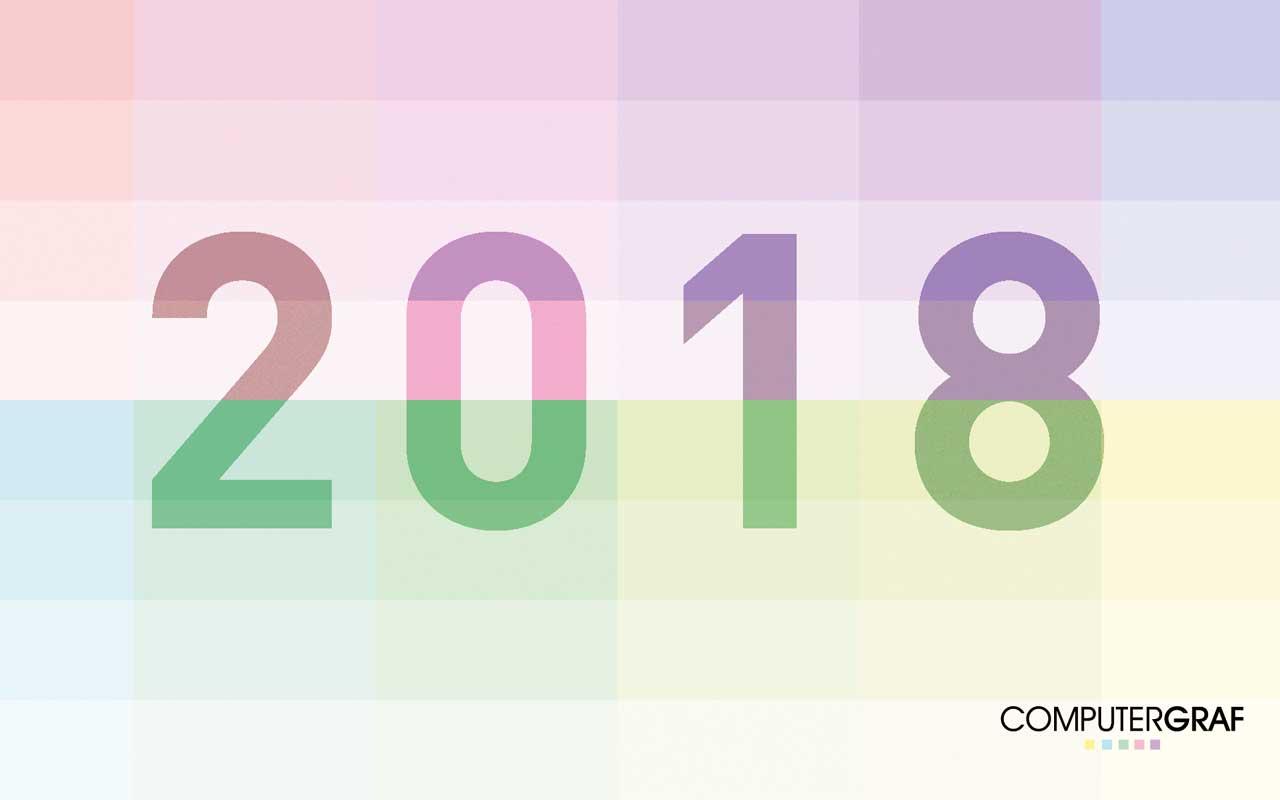 2018, nous projectes.